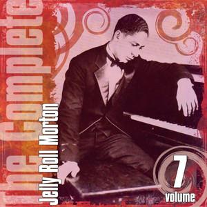 The Complete Jelly Roll Morton, Vol. 7 album