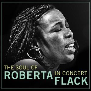 The Soul of Roberta Flack Albumcover