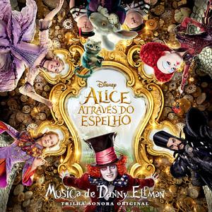 Alice Através do Espelho (Trilha sonora original do filme)