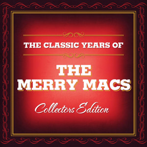 The Merry Macs The Way You Look Tonight cover
