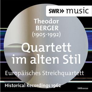 European String Quartet