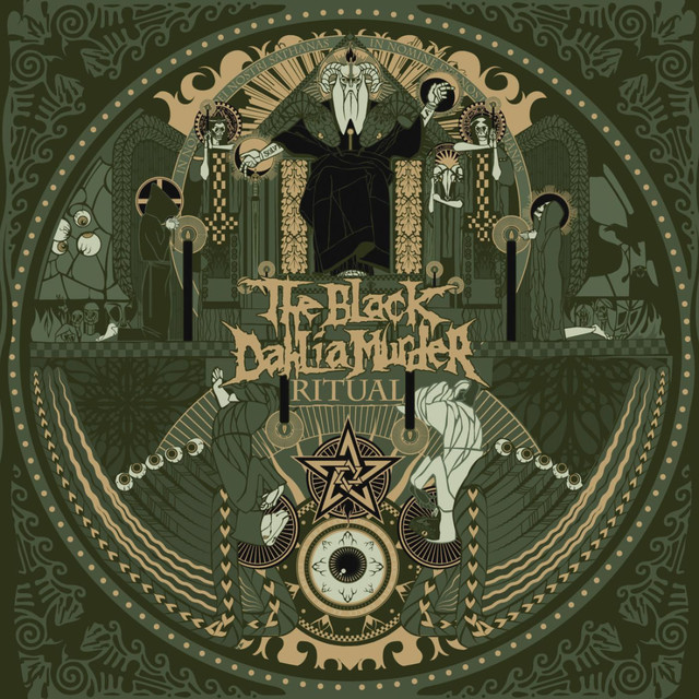 The Black Dahlia Murder - Ritual