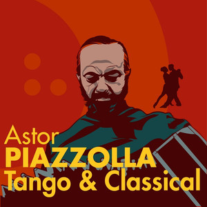 Astor Piazzolla, Håkan Hardenberger, Academy of St Martin in the Fields, Kenneth Sillito Oblivión cover