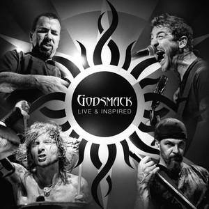 Godsmack Come Together cover