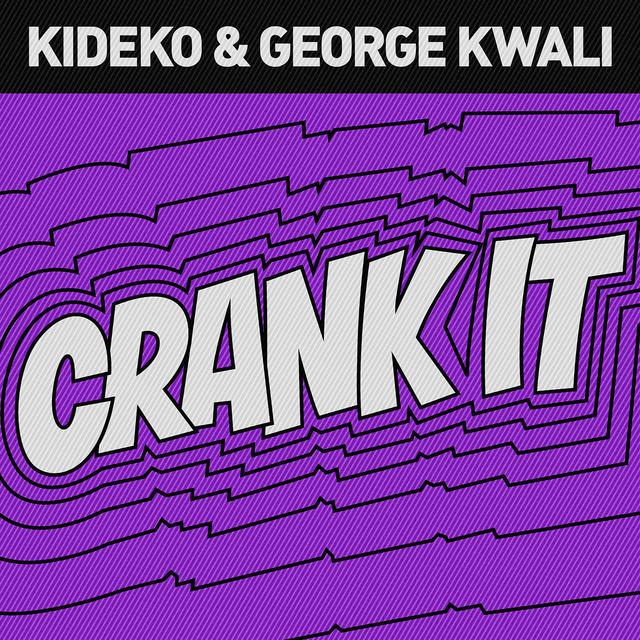 Crank It (Woah!) [Remixes]