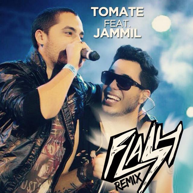 Flash (Remix) [feat. Jammil]