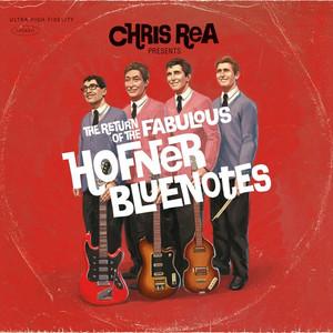 The Return of the Fabulous Hofner Bluenotes album