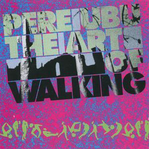 The Art of Walking album