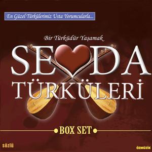 Sevda Türküleri Box Albümü
