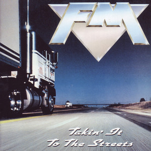 Takin' It to the Streets album