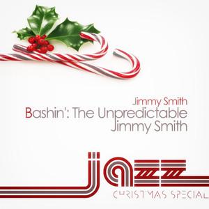 Bashin': The Unpredictable Jimmy Smith album