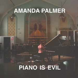 Amanda Palmer Smile (Pictures Or It Didn't Happen) cover
