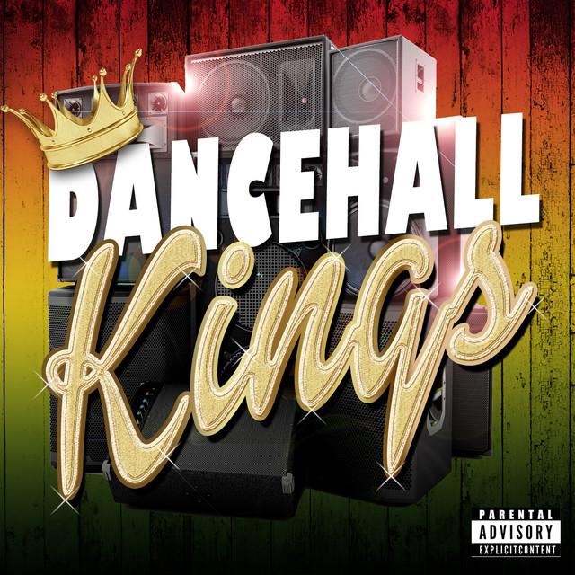 Dancehall Kings Albumcover