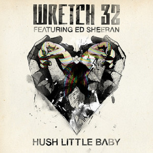 Hush Little Baby ([Remixes) album