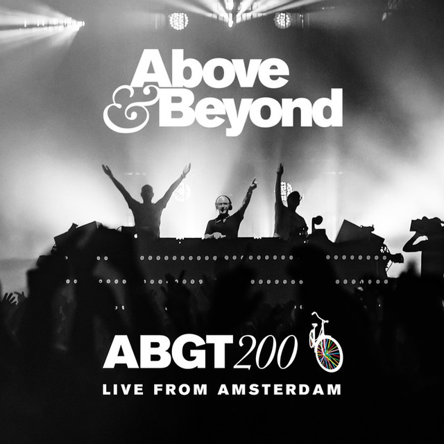Group Therapy 200 Live from Amsterdam