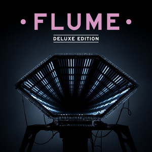 Flume, T.Shirt On Top cover