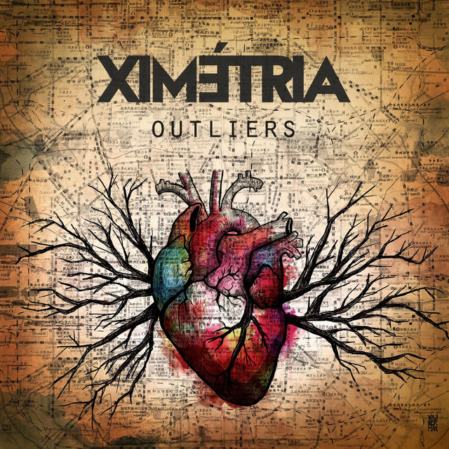 Ximetria