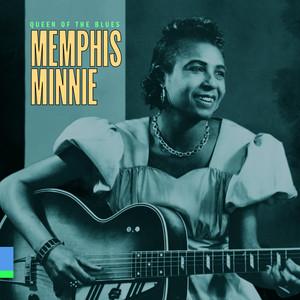 Queen of the Blues album