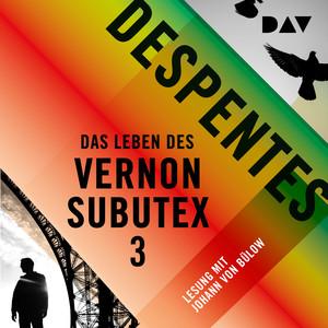 Das Leben des Vernon Subutex 3 (Ungekürzt) Audiobook