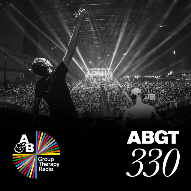 Album cover for Group Therapy 330 by Above & Beyond