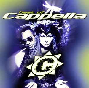 Best Of Cappella Albumcover