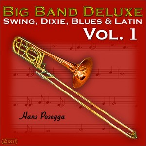 Big Band Deluxe Albumcover