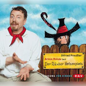 Der Räuber Hotzenplotz (Ungekürzte Lesung) Audiobook