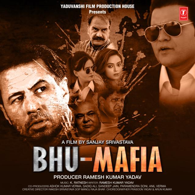 Bhu - Mafiya by K Ratnesh on Spotify