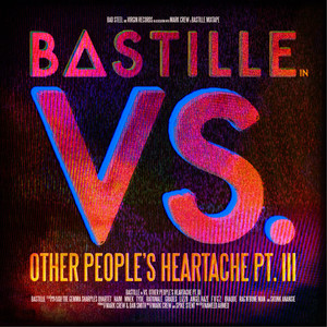 VS. (Other People's Heartache, Pt. III) Albumcover