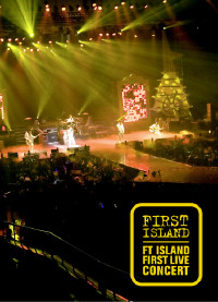 First Island (Live Album)