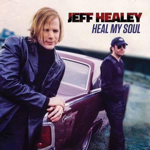 Heal My Soul album