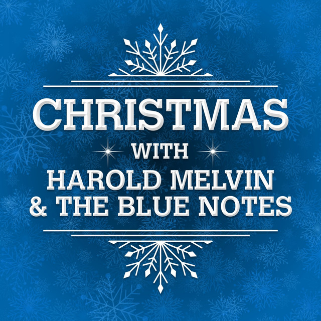 Christmas with Harold Melvin & the Blue Notes (Rerecording)