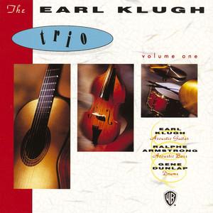 The Earl Klugh Trio Volume One album