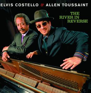 The River in Reverse album