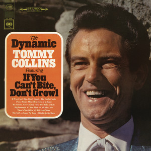 The Dynamic Tommy Collins album