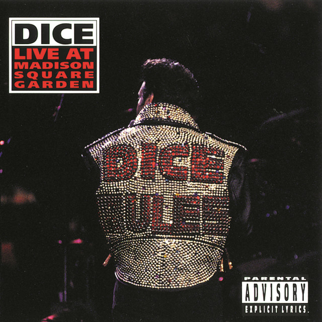 Dice Rules By Andrew Clay On Spotify. Madison Square Garden In Midtown West  ...