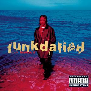 Funkdafied Albumcover