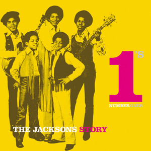Number 1's: The Jacksons Story Albumcover