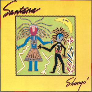 Shango Albumcover