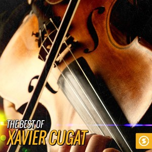 The Best Of Xavier Cugat Albumcover