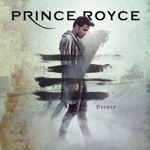 Prince Royce Amor prohibido cover