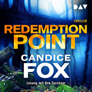 Redemption Point (Ungekürzt) Audiobook