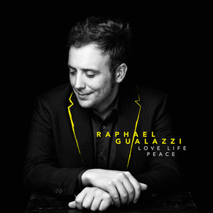 Raphael Gualazzi Love Life Peace cover