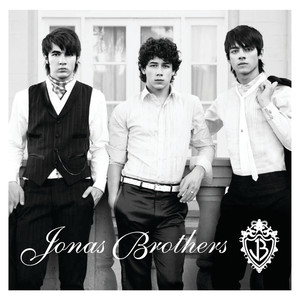 Jonas Brothers (Standard French Version) album