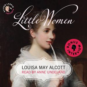Little Women (Unabridged) Audiobook