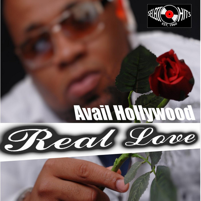 Real Love, A Song By Avail Hollywood On Spotify
