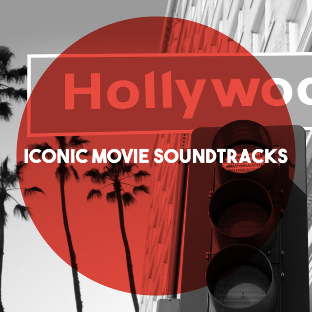 Iconic Movie Soundtracks Albumcover