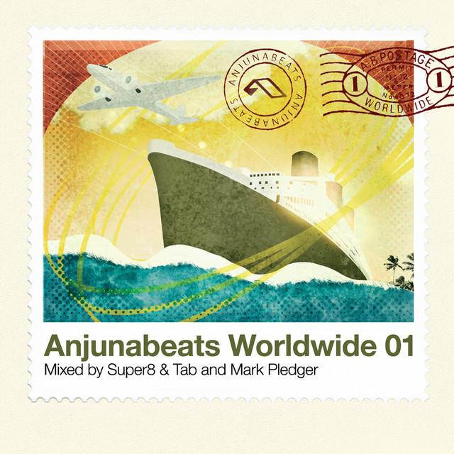 Anjunabeats Worldwide 01