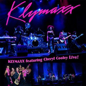 Klymaxx, Cheryl Cooley Divas Need Love Too cover