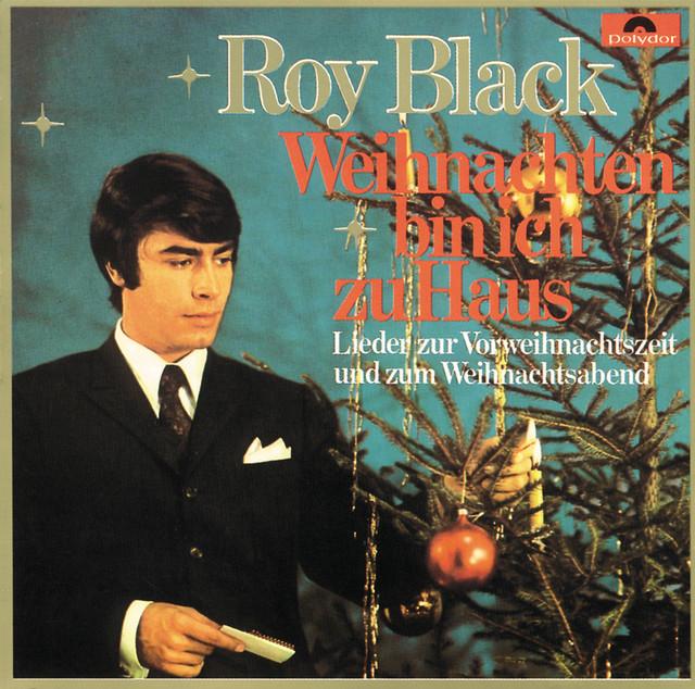 weihnachten bin ich zu haus album by roy black lyreka. Black Bedroom Furniture Sets. Home Design Ideas